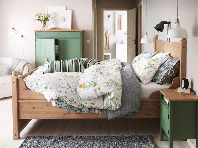 Ikea Zachęca Do Urządzania Sypialni I łazienki Karsanitpl